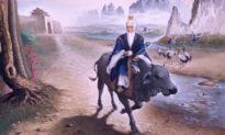 Đại Đạo trị quốc (Phần 7 - Kỳ 1): Đạo gia trị quốc