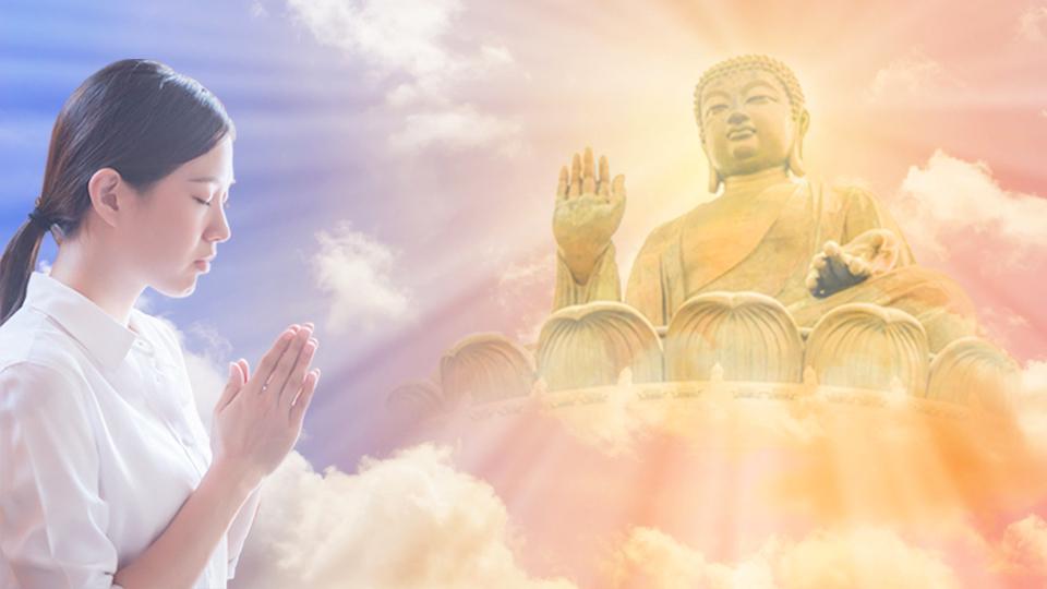 cầu Phật, sám hối, virus corona, vũ hán, bùng phát