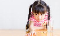 Thuốc kháng sinh liều thấp cũng gây hại cho Trẻ em