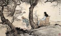 24 tấm gương hiếu hạnh xưa (P-3): Áo bông lau của Mẫn Tổn