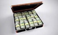 Nghiên cứu: Tiền không thể mua được tình yêu - hay tình bạn