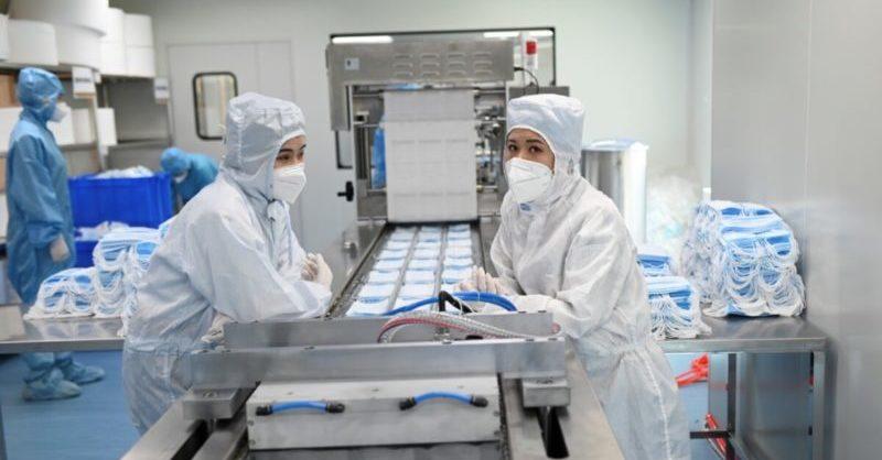 Những gã khổng lồ công nghệ Trung Quốc ồ ạt thành lập công đoàn: Quyền lợi thuộc về ai?