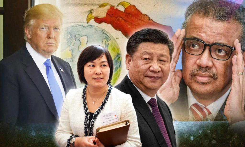 Đại dịch viêm phổi Vũ Hán đã phơi bày ra một sự thật rằng ĐCSTQ đã thao túng thế giới từ rất lâu. Rất nhiều kênh truyền thông phương tây trở thành truyền thông của ĐCSTQ, không ngừng công kích Tổng thống Trump.