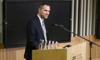 Thị trưởng Praha, Séc: 'Hiện tại không và vĩnh viễn không' nhận viện trợ của Trung Quốc