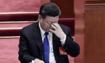 Lan truyền bài phát biểu của Tập Cận Bình: ĐCS Trung Quốc đang đối mặt với 'hậu quả nguy hiểm nhất' 