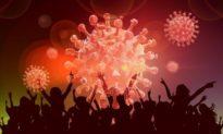 Nghiên cứu: Virus Vũ Hán (SARS-CoV-2) có thể đã từng tồn tại ở loài người trong nhiều năm