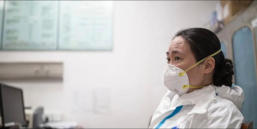 Bác sĩ đầu tiên thông tin về virus Vũ Hán đã mất tích?