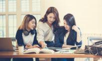 Có phải học sinh, sinh viên muốn kéo dài thời gian đi học?