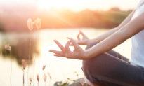 Nội tâm vui vẻ: Sức mạnh nội tâm giúp con người vượt qua giông bão bất hạnh cuộc đời