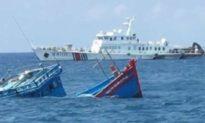 Việt Nam lên tiếng về lệnh đánh bắt cá của Trung Quốc ở Biển Đông