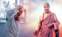 Cao tăng Tuyên Hóa Thượng Nhân dự ngôn: 'kiếp nạn đại dịch một nửa nhân loại nhiễm bệnh'