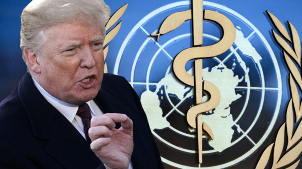 TT Trump giáng đòn mạnh vào Bill Gates, không hỗ trợ Liên minh vaccine Trung Quốc - COVAX