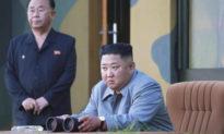 Lời 'xin lỗi' hiếm hoi từ Kim Jong Un vì 'lỡ' giết quan chức Hàn Quốc