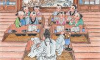 Vũ Huấn mở trường học: (Phần 4, Kỳ 1) - Xây dựng 3 trường nghĩa học