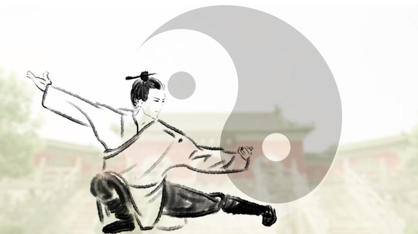 Kỳ tài Trương Tam Phong 5 tuổi xuất gia, trẻ làm quan già tu Đạo, 130 tuổi đắc Đạo