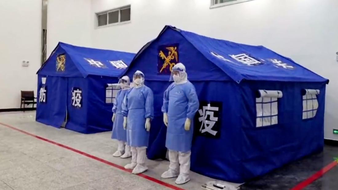 """Thông báo về tình hình dịch bệnh và tiết lộ rằng ở Nội Mông có tổng cộng 12 đơn vị cấp địa khu, một phần ba trong số đó đã xuất hiện bệnh dịch hạch..."""""""