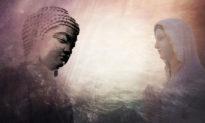 Xưa tượng Phật rơi lệ cảnh báo đại họa, nay tượng Đức Mẹ rơi lệ cảnh báo điều gì?