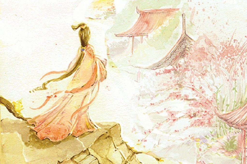 Phương Lan Tôn không chỉ có dung mạo xinh đẹp mà còn có phong thái đoan trang, không giống như người sinh ra trong gia đình nghèo khó.