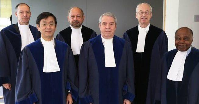 Trung Quốc có 'ứng viên nặng ký' làm thẩm phán Tòa Luật biển quốc tế
