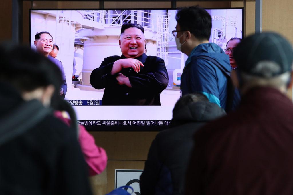 Ý kiến chuyên gia: Có khả năng Chủ tịch Kim Jong Un mới phẫu thuật tim