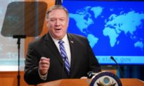 Đại dịch thúc đẩy thế giới 'thức tỉnh' trước các mối đe dọa từ ĐCS Trung Quốc