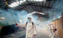 Thêm ca nhiễm virus Corona Vũ Hán mới ở Hồ Bắc và các tỉnh miền Bắc Trung Quốc