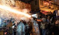 Biểu tình Hong Kong tái khởi động
