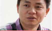 Đề xuất chuyển đổi chính quyền từ chuyên chế sang dân chủ, học giả Trung Quốc bị bắt giam