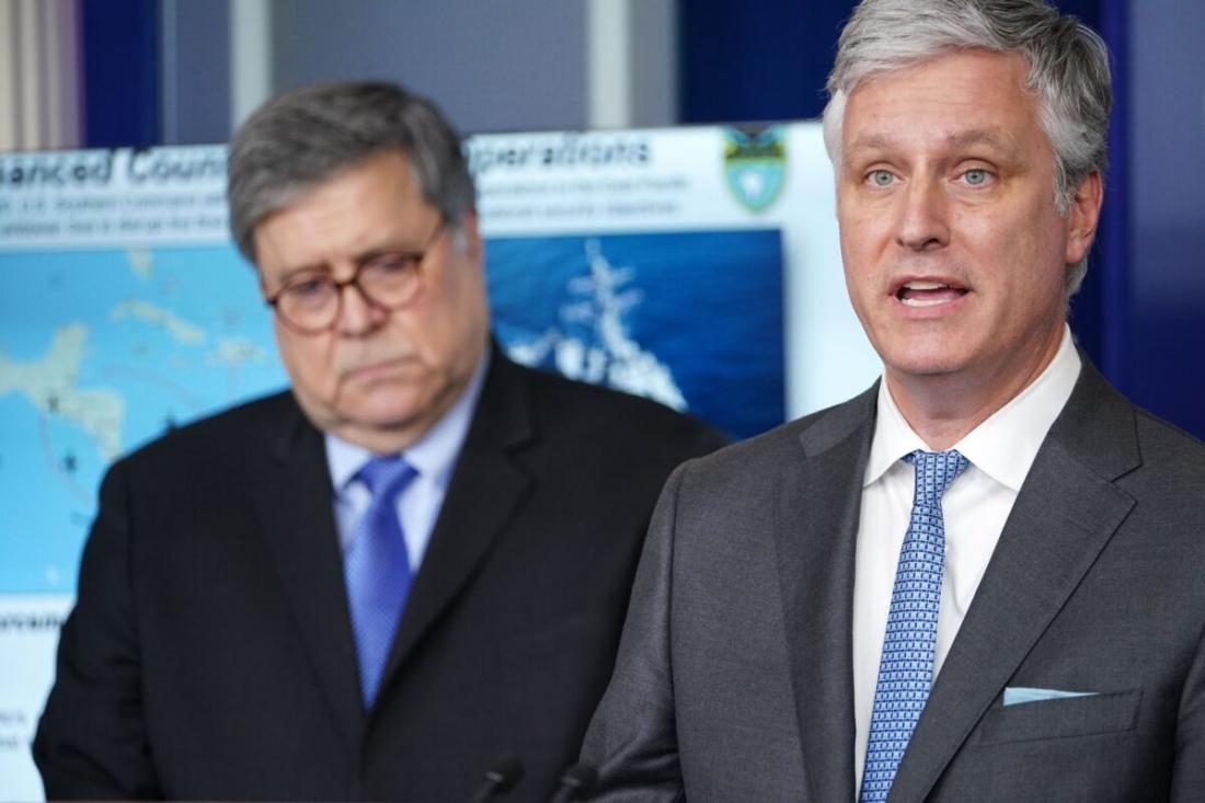 Các nghị sĩ Hoa Kỳ thản nhiên trước những lời đe dọa của ĐCS Trung Quốc