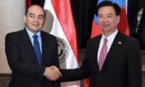Đài Loan lần đầu tiên thắng Trung Quốc ở tổ chức quốc tế, khẳng định chủ quyền