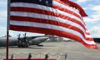 Đe dọa ở Biển Đông: Hải quân Hoa Kỳ tập trận - Trung Quốc sẵn sàng đối đầu