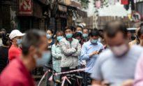 500.000 người Vũ Hán đã nhiễm bệnh viêm phổi Vũ Hán?