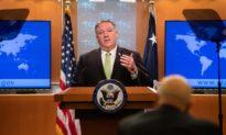 Ngoại trưởng Hoa Kỳ: Chi phí ứng phó của Trung Quốc quá 'nhỏ bé' so với thiệt hại từ đại dịch