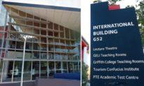Chính phủ Úc giám sát các trường đại học Úc không đăng ký Viện Khổng Tử với FITS