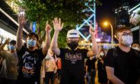 Hoa Kỳ sẽ phản ứng mạnh mẽ nếu Bắc Kinh tiếp tục thúc đẩy Luật An ninh Quốc gia Hồng Kông