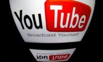 YouTube thừa nhận các cụm từ chống ĐCSTQ bị xóa do 'lỗi kỹ thuật'