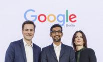 Google ủng hộ các nỗ lực 'mở rộng nhập cư' của Biden, thắt chặt 'liên minh' với đảng Dân chủ