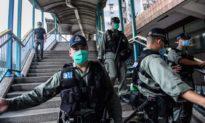 Sợ hãi gia tăng khi có báo hiệu rằng Trung Quốc sẽ thành lập cơ quan an ninh ở Hồng Kông