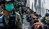 Chính quyền Hong Kong cảnh báo Hoa Kỳ nếu mất 'vị thế đặc biệt'
