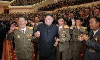 Các cá nhân Trung Quốc và Bắc Hàn chuyển tiền bất hợp pháp cho chương trình hạt nhân Bình Nhưỡng