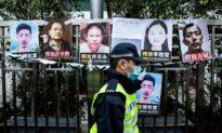 Đưa tin về virus Corona Vũ Hán, các nhà báo công dân trở thành 'mục tiêu' của ĐCS Trung Quốc