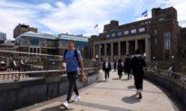 Đề xuất dự luật hạn chế ảnh hưởng của Trung Quốc tại các trường đại học Mỹ