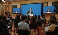 Trung Quốc thừa nhận tình hình khủng hoảng kinh tế nghiêm trọng