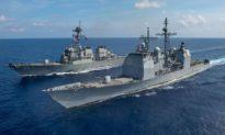 Báo Trung Quốc biện hộ: Đưa máy bay quân sự ra đá Chữ Thập để đối phó Mỹ