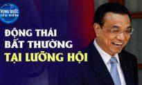 Luật mới ở Hong Kong là 'hồi chuông báo tử'