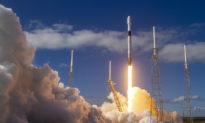DARPA chuẩn bị ra mắt mạng lưới quỹ đạo của Bộ quốc phòng Mỹ tương tự SpaceX Starlink.