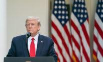 Tổng thống Trump ký sắc lệnh hành pháp chống lại các trang mạng xã hội thiên vị chính trị
