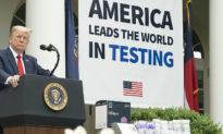 Tổng thống Trump: Kỷ nguyên toàn cầu hóa đã kết thúc trong đại dịch