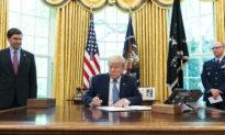 Tổng thống Trump: Trong tuần này Mỹ sẽ có biện pháp với Trung Quốc về Hồng Kông