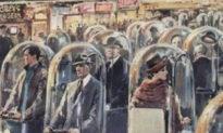 Mô tả từ năm 1962 về cuộc sống trong lồng kính năm 2022 có trở thành sự thực do virus Corona Vũ Hán?